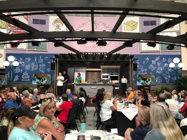 EPCOT Food And Wine Festival 2018 (42)