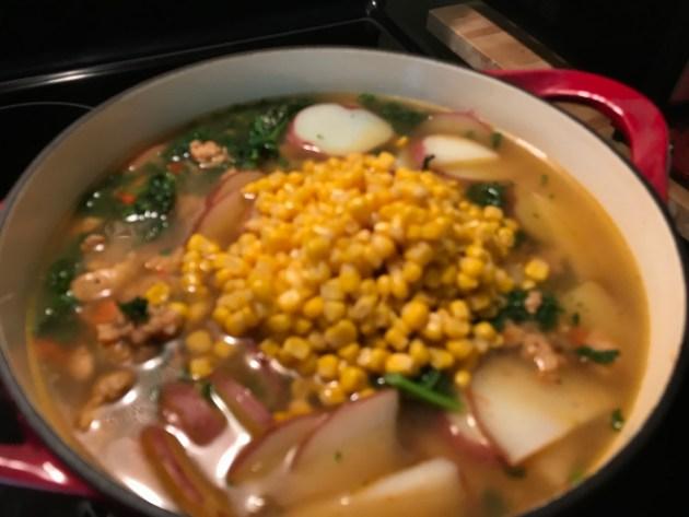 Tuscan Soup (28)