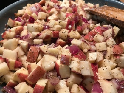 Homestyle Fried Potatoes (7)