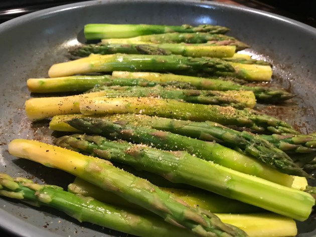 Lemon Pepper Asparagus (11)