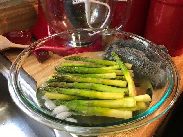 Lemon Pepper Asparagus (8)