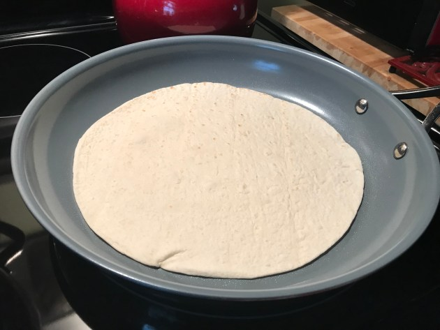 Chicken Quesadillas (24)