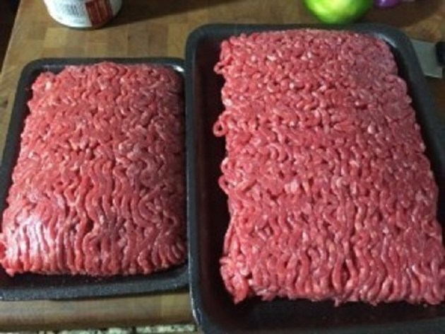 Ground Sirloin (2)