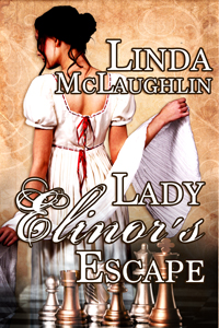 Lady Elinor's Escape cover