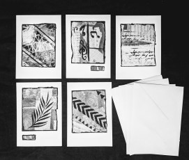 Black-and-White-Pack-Collage-cards-by-Linda-MacAulay