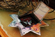 Linda Lenart McNulty-Encaustic Shrine-Angel Star-Side (800x548)