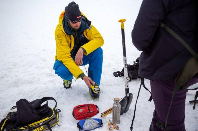 Skitouren-Schnuppertag mit Linda Meixner (c) Andreas Haller - Montafon Tourismus GmbH (8)
