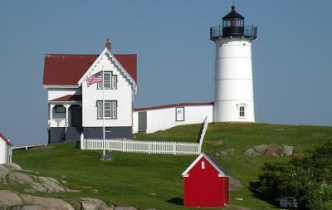 Travel Tuesday: A daytrip to Maine and the York Decorator Showhouse