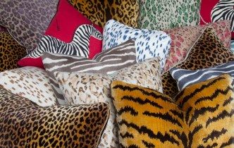 Pillows by Artemisia
