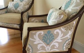 Glam Neutrals by Thibaut Fabrics & a sneak peek!