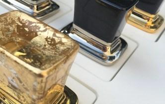 Kohler Faucets & Bathroom Bling
