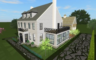 Linda's Dream House: Revisited and Renewed