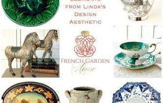 Thank You French Garden House!