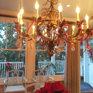 2015 Newburyport Holiday House Tour