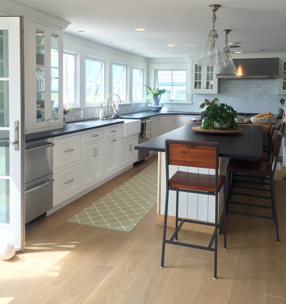 Newburyport Kitchen Tour 2016