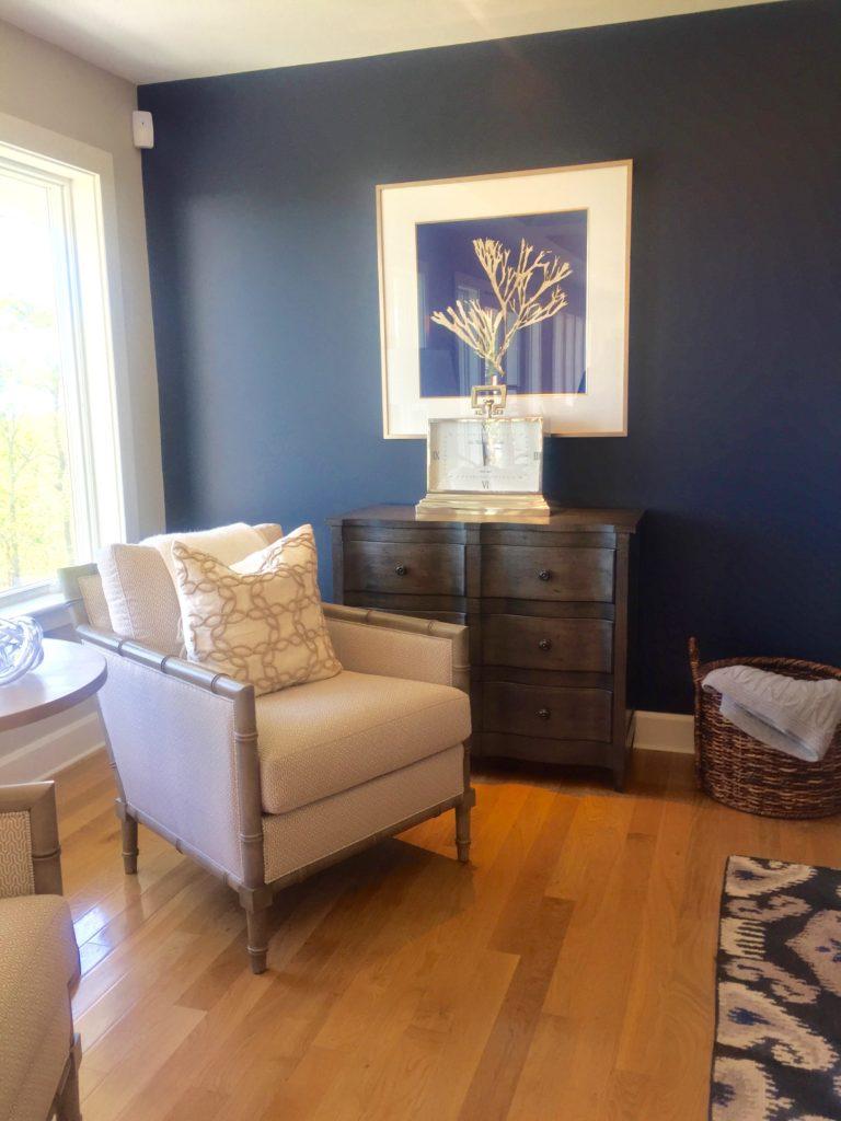 Boston Magazine Design Home 2016 at The Pinehills - Linda Merrill on elements of design, ninja design, business design, word bullet point for design, blue design, sword bullet point design,