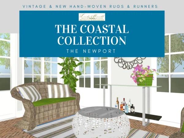 Newport Coastal Collection 2