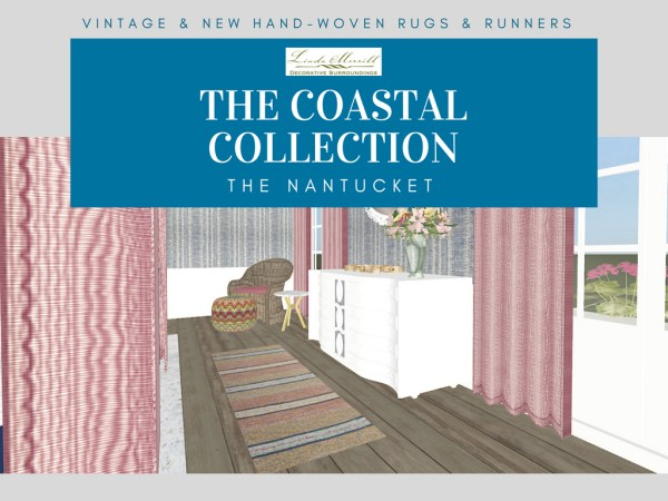 Nantucket Coastal Collection 2