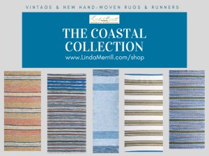 Coastal Collection Rugs and Runners