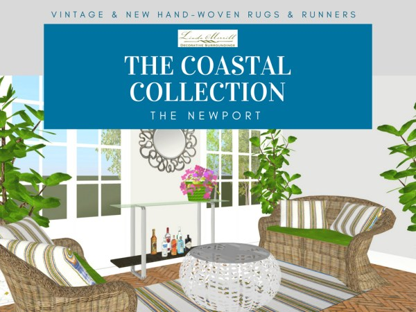 Newport Coastal Collection