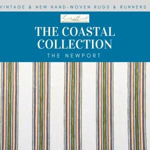 The Newport Rug Coastal Collection