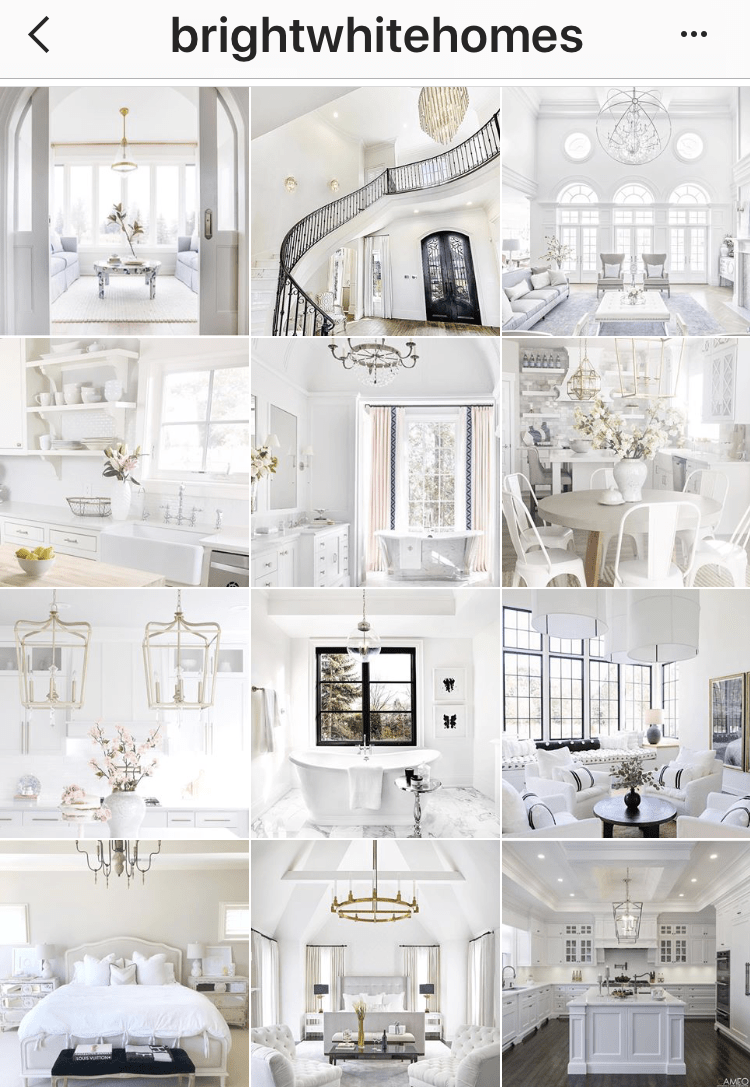 Design Thoughts The Psychology Of White Rooms Linda Merrill