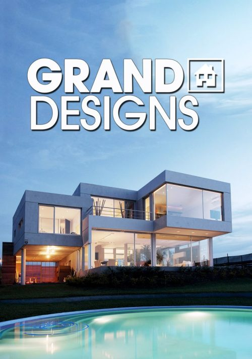 Grand Designs television show Channel 4 versailles grand designs