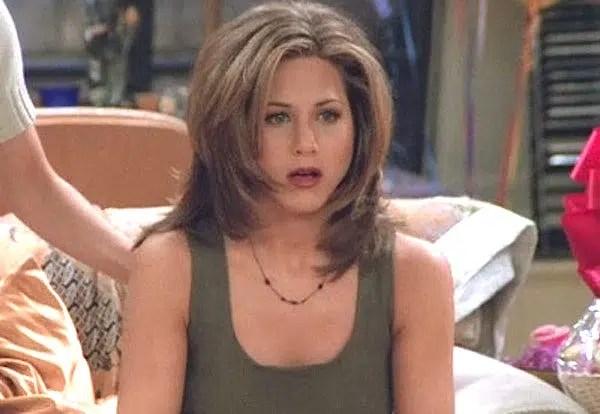 Rachel hair do