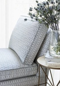 Thibaut Fabrics Reverie-Quinlan Crypton Fabric Formal Family Friendly