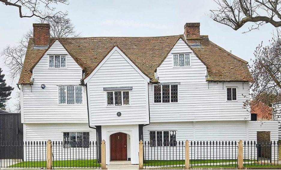 Whitehall Cheam Surrey England