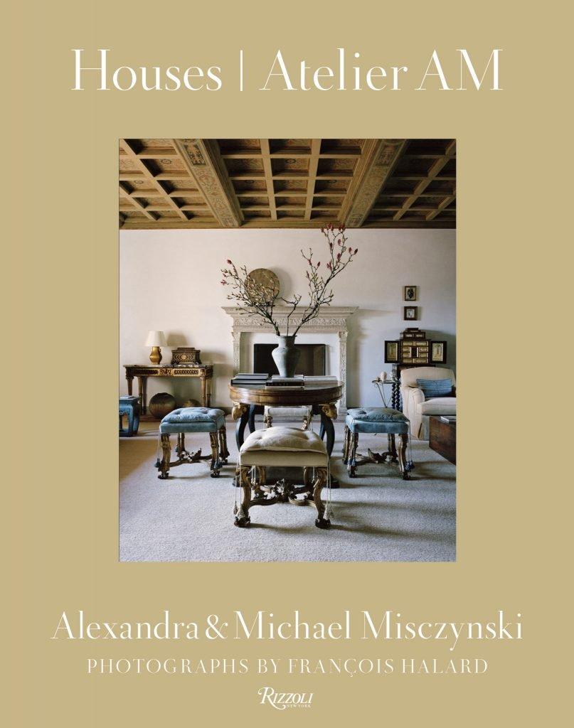 Houses Atelier AM cover Spring 2019 Design Books