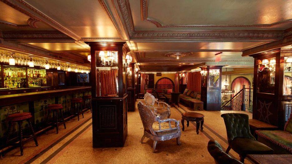 The_Jane_Ballroom Mezzanine Old World hospitality