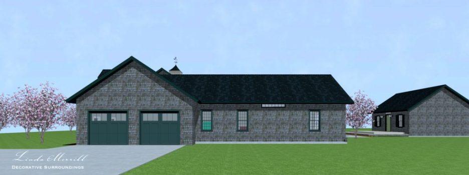 Linda Merrill Dream Home 2021 Right Ext