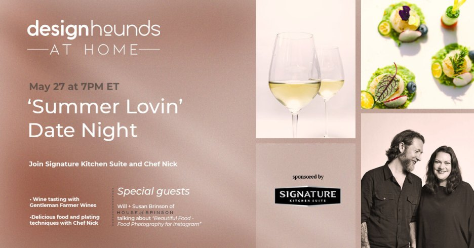 SKS Date Night banner