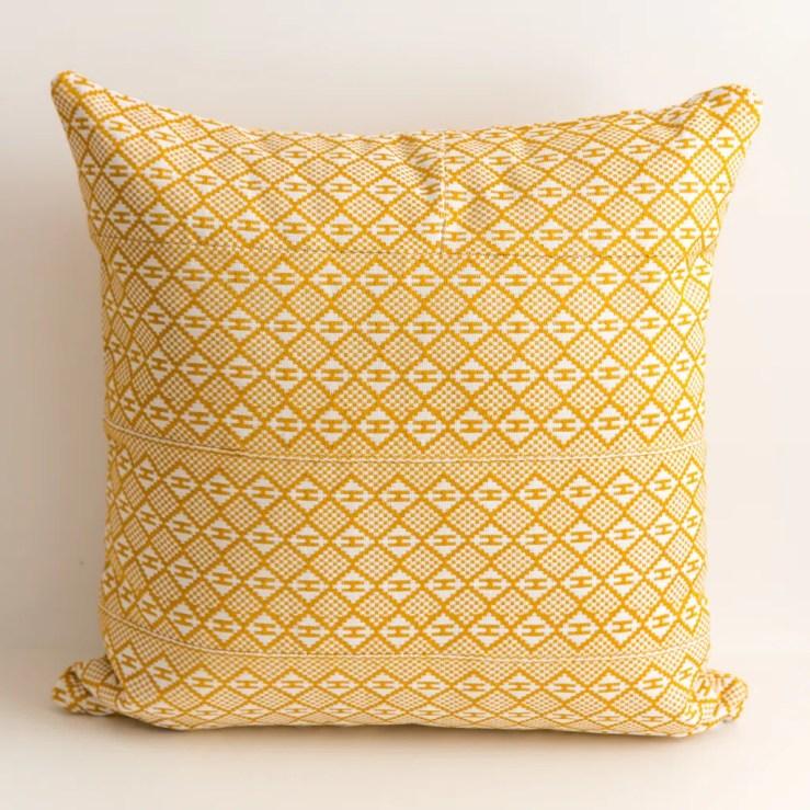 Odyssey Artisans Ansu Pillow