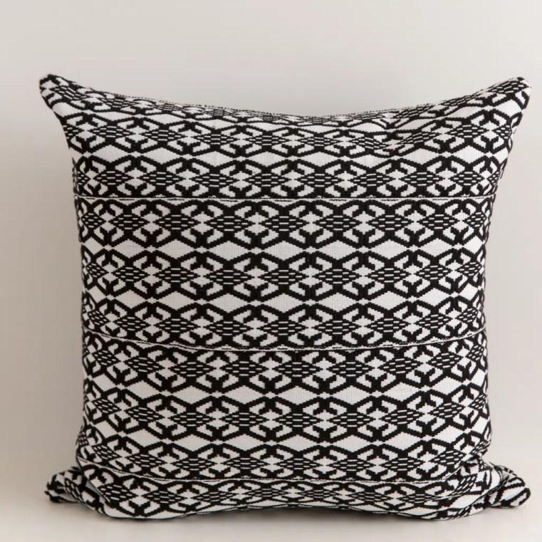 Odyssey Artisans Badu Pillow made in Ghana