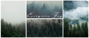 Evergreen Fog images Sherwin Williams COTY 2022