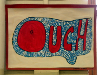 Roy Lichtenstein Onomatopoeia Pop Art Linda Mizel S