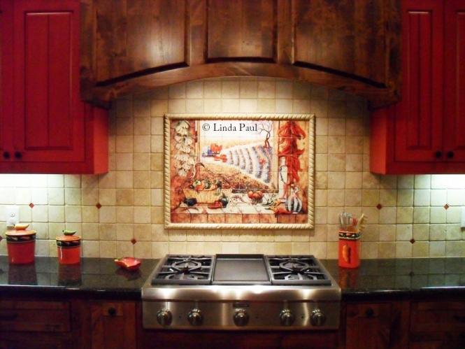 Bath Tiles Favorite Tuscan And Mexican Es Decor Pinterest