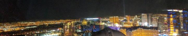 Las Vegas拉斯維加斯一定要玩-大街篇