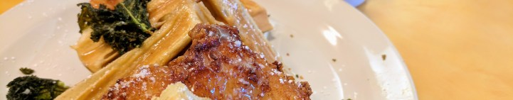 矽谷灣區美式早午餐Brunch餐廳-Scrambl'z