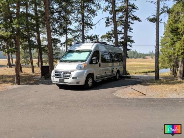 第一次開RV露營車旅行前你要知道的事