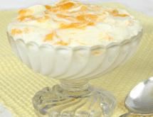 Krämig, underbar mangoglass –klicka här för recept!