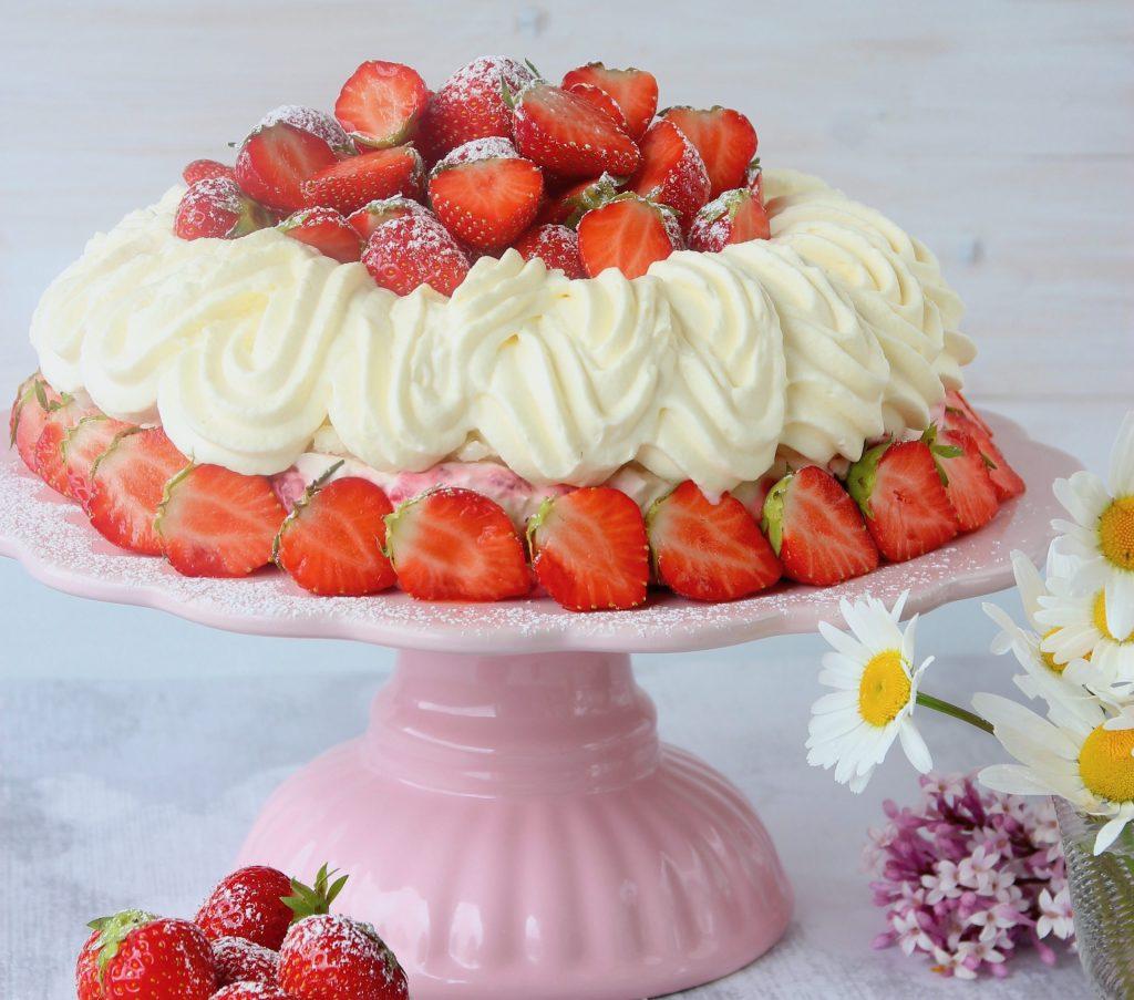 tips på tårtor