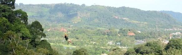 The-flying-hanuman