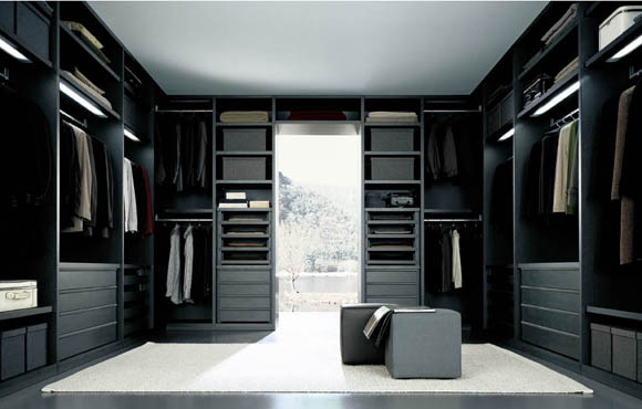 walk in closet 1