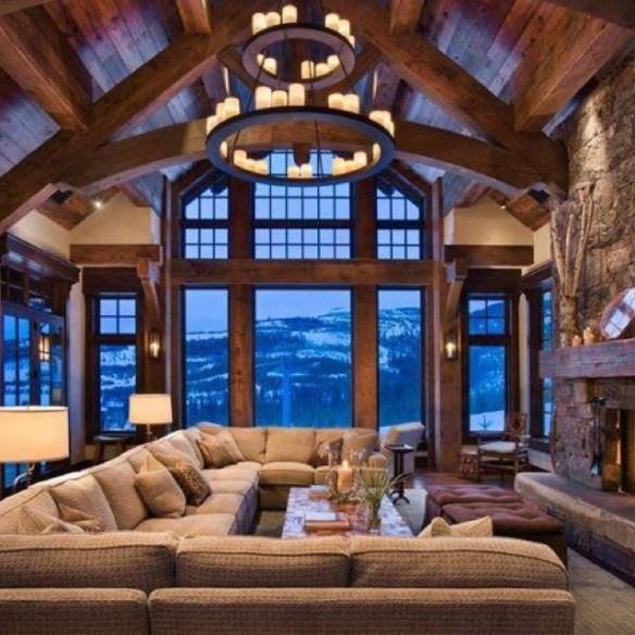 drømme hytte