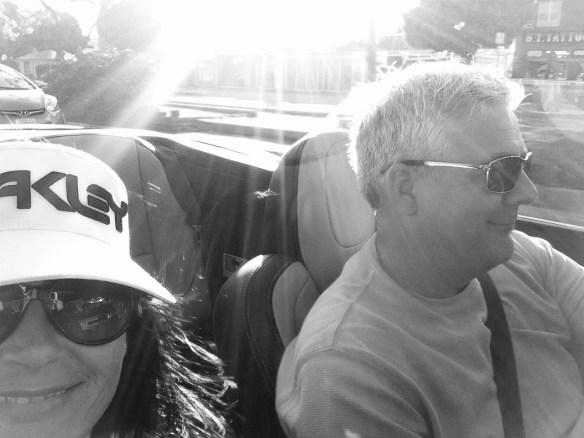 Cruising USA Linda og Geir 3