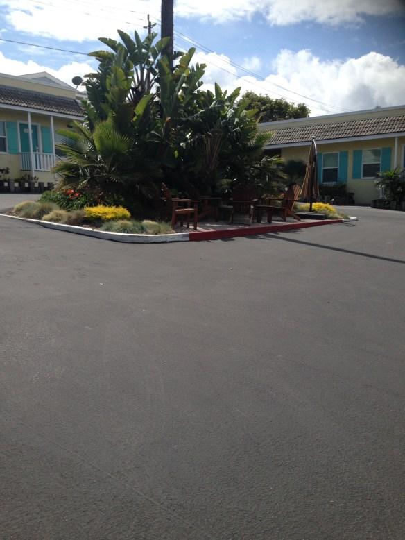 Morro Bay hotellområdet 1