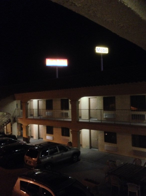 Needles Rio Del Sol In Motel